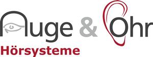 Logo Auge und Ohr Hoersysteme